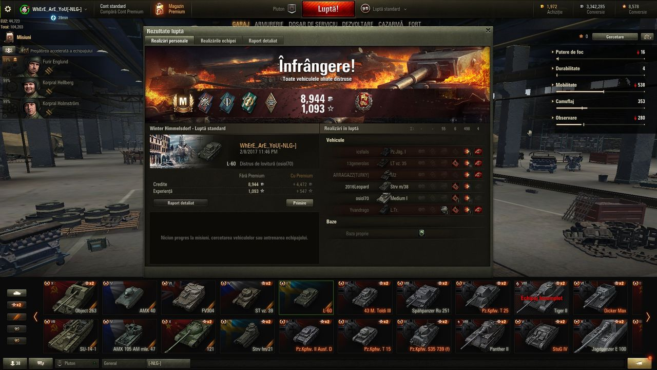 Poze World of Tanks - WhErE_ArE_YoU - Pagina 5 Shot_007
