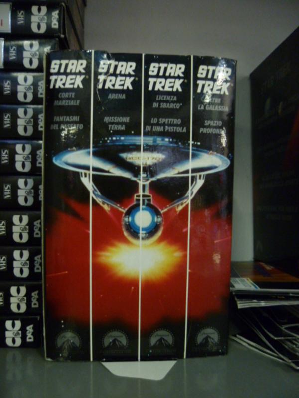 videocassette star-trek Mercatino_031