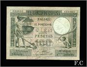 100 Pesetas 1903 (EL FOGONERO) 9_copy