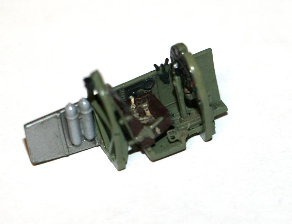 Spitfire Mk.IXc 1/72 Eduard IMG_5192