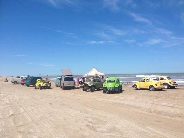 Pinamar 2016, encuentro en la costa 15338832_10154285809679075_6539906041630259191_n