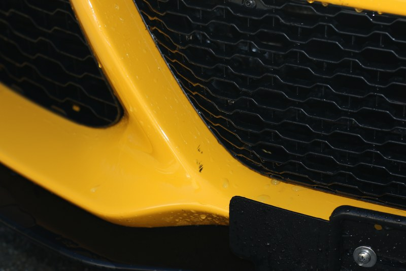 Lotus Exige 3.5 V6 Sport 350, una ventata di freschezza IMG_1282