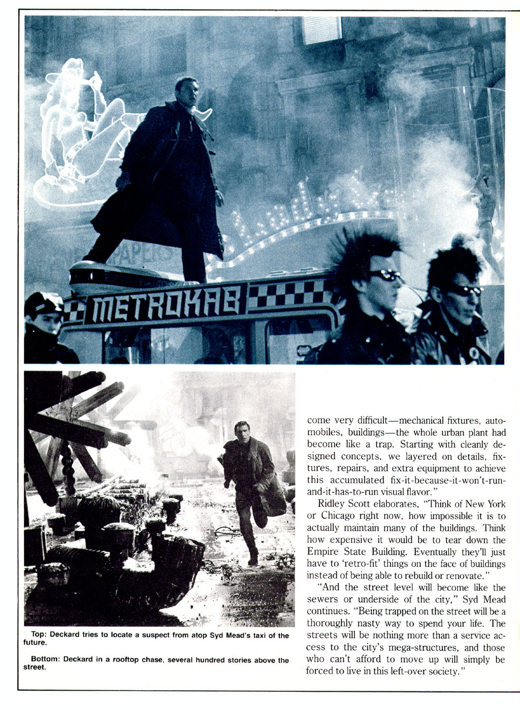 HEAVY METAL (June 1982) Blade Runner This_Is_The_City_4