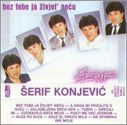 Serif Konjevic - Diskografija 1986_ka_pz