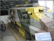 Французский танк Schneider CA 16,  Musee des Blindes, Saumur, France Schneider_CA_Saumur_017