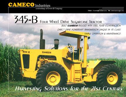 Hilo de tractores antiguos. - Página 40 CAMECO_345_B