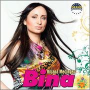 Bina Mecinger - Diskografija 2014_p