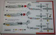 "Bf-109 g-6AS W.Oesau ""Az model"" 1/72 IMG_3148"