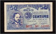 50 Céntimos Reus 1937 (Variedad Prim) Reus1