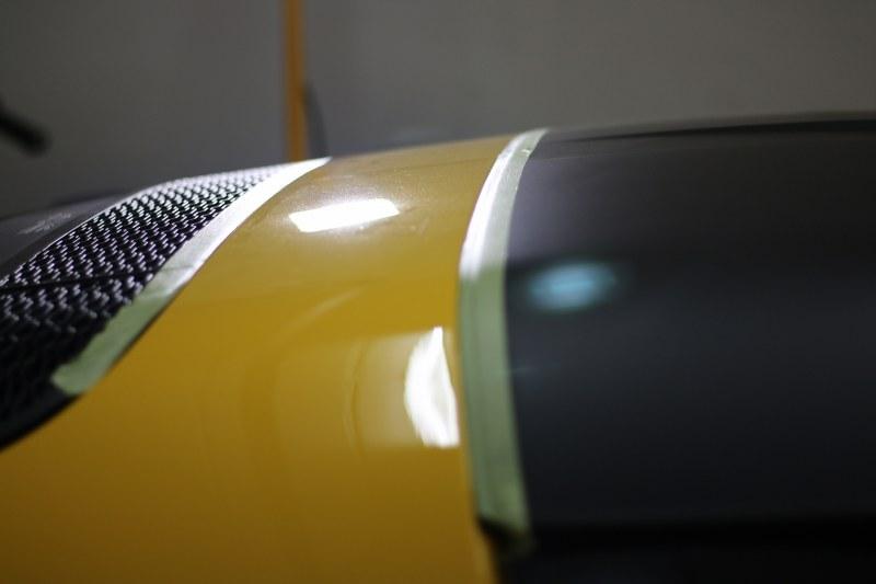 Lotus Exige 3.5 V6 Sport 350, una ventata di freschezza IMG_1613