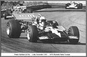 Tasman series from 1971 Formula 5000  71war31a