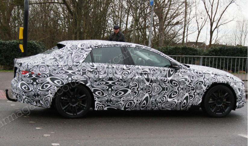 2014 - [Jaguar] XE [X760] - Page 3 Image
