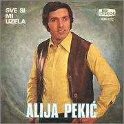 Alija Pekic - Diskografija  Alija_Pekic_1973_p