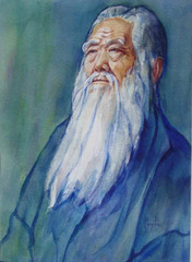 Rùd O'Kealy Chinese_Old_Man