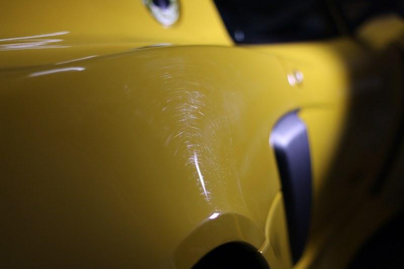 Lotus Exige 3.5 V6 Sport 350, una ventata di freschezza IMG_1589