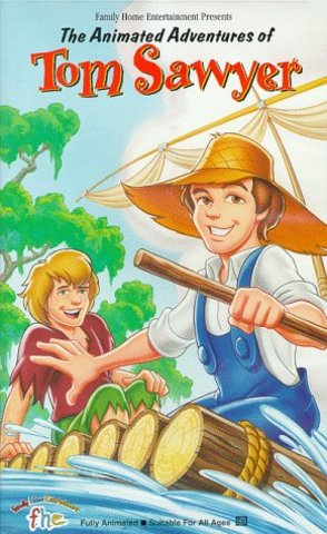 Avanture Toma Sawyera  (The Animated Adventures Of Tom Sawyer) (1998) Tom_Sawyer