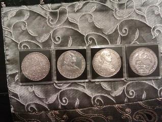 Capsulas QUADRUM para monedas IMAG1044