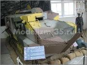 Французский танк Schneider CA 16,  Musee des Blindes, Saumur, France Schneider_CA_Saumur_016