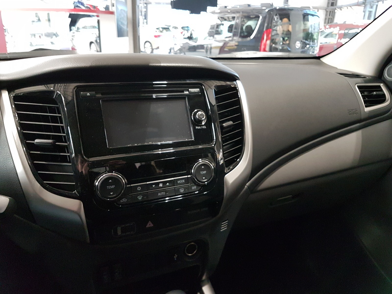 Fiat Fullback, nuovo pickup in casa FCA - Pagina 4 20170419_120151