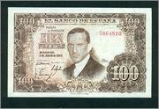 50 Pesetas 1935 (Serie A TRUC