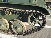 Советский легкий танк Т-60,  Музей битвы за Ленинград, Ленинградская обл. -60_-015