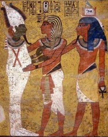 Egipatska umetnost - Page 2 780516d60b31fae424d12031f72269f5