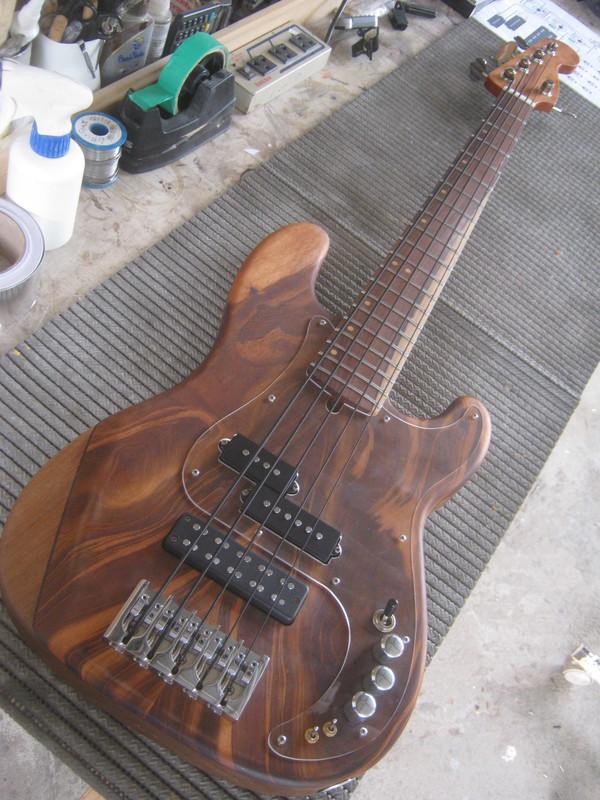 Precision Bass V IMG_3312