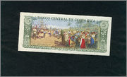 5 Colones Costa Rica, 1992 Original_1