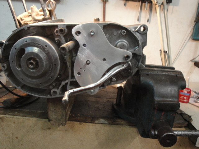 Embrague hidraulico en Bultacos. DSC04767
