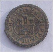 2 maravedís de Felipe III, Segovia. 102_2548