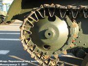Советский легкий танк Т-60,  Музей битвы за Ленинград, Ленинградская обл. -60_-023