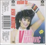 Vera Matovic - Diskografija - Page 2 1989_ka_pz1