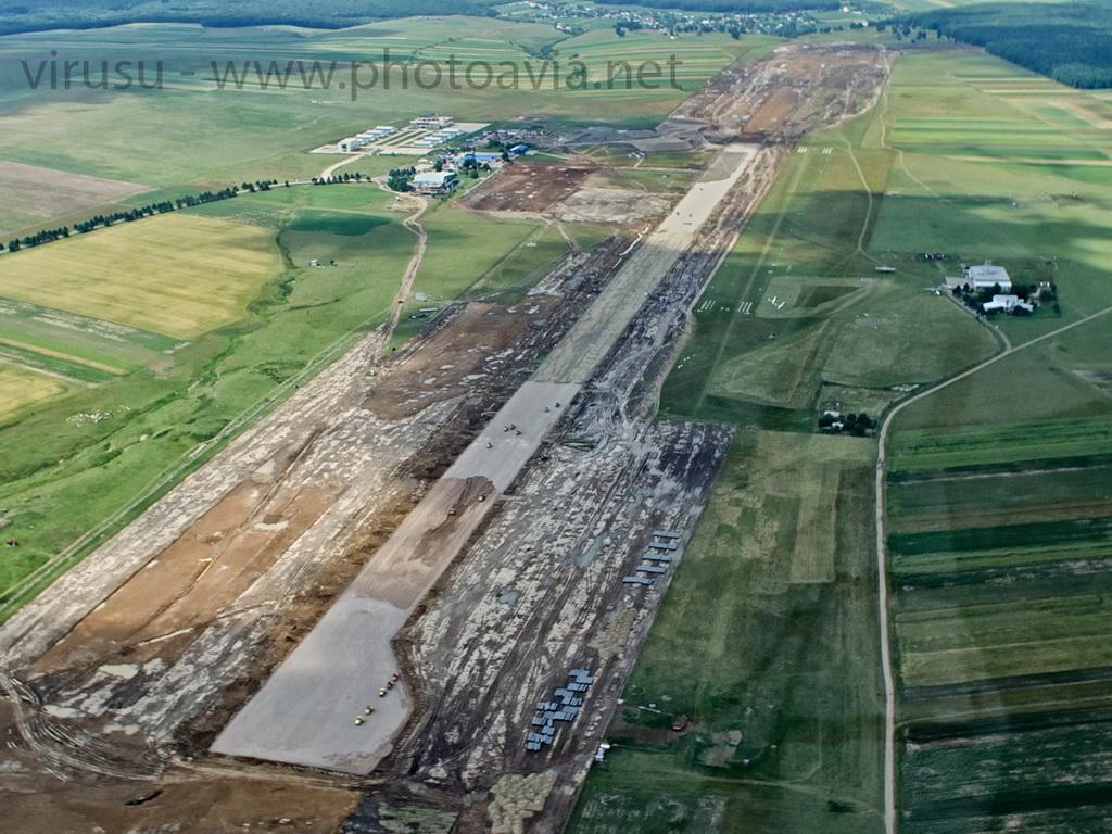 AEROPORTUL SUCEAVA (STEFAN CEL MARE) - Lucrari de modernizare - Pagina 2 DSC_0250