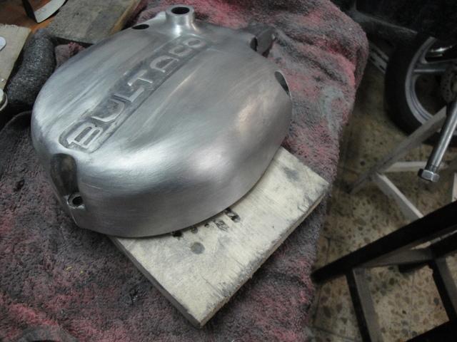 Embrague hidraulico en Bultacos. DSC04771