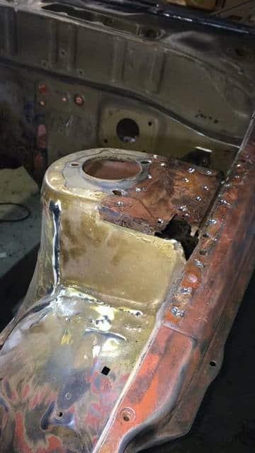 villle: Toyota Cressida x30  Kuskintorni2