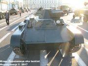 Советский легкий танк Т-60,  Музей битвы за Ленинград, Ленинградская обл. -60_-004