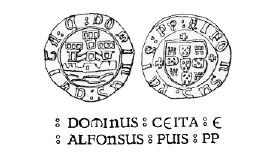 ceitil de Juan III o Sebastian I de Portugal. Nueva_imagen