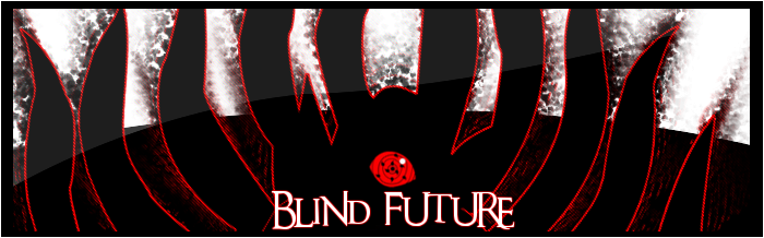 Naruto: Blind Future