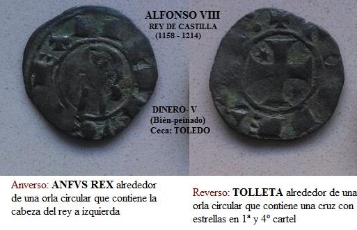 "Dinero de Alfonso VIII tipo ""biempeinao"" IMG_20140508_WA0015_1"