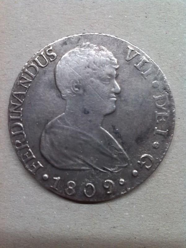 8 reales de Fernando VII de 1809 Sevilla IMG_20150422_222139