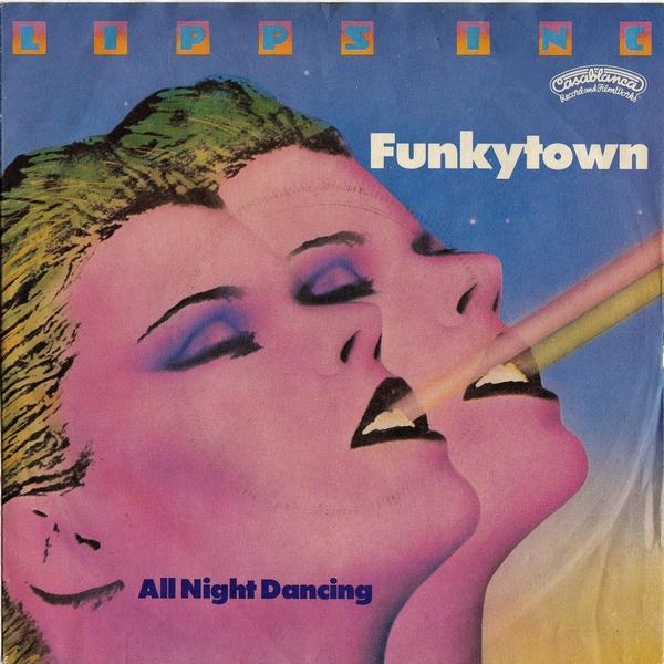 Lipps, Inc. - Funkytown (Single-Vinyl-1979) Lipps_Inc_Funkytown_Frontal