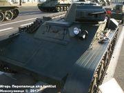 Советский легкий танк Т-60,  Музей битвы за Ленинград, Ленинградская обл. -60_-003