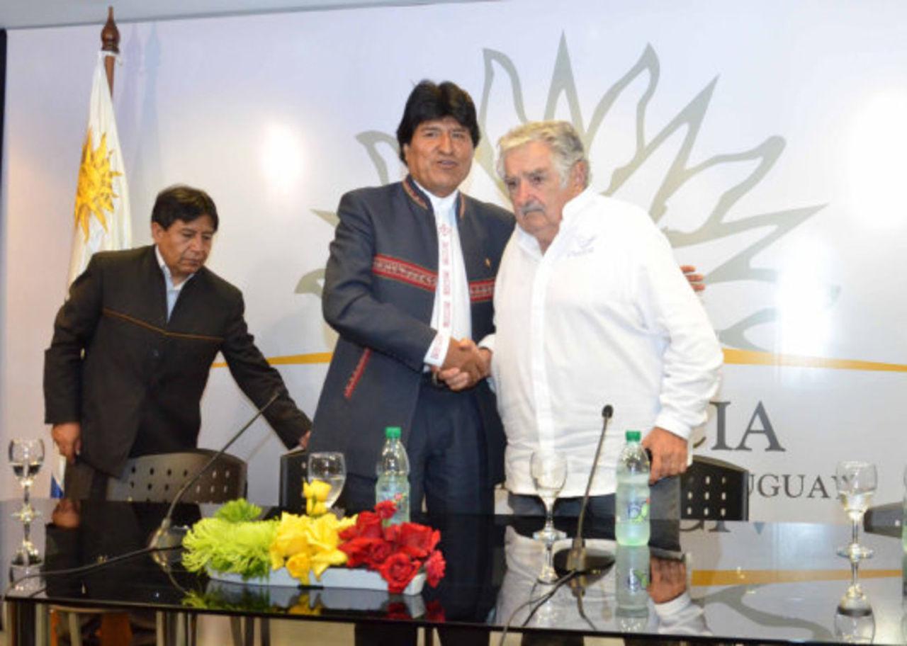 Bolivia define acceso maritimo a Chile como politica de Estado! - La Haya da el fallo a favor de Chile por sus acuerdos historicos firmados entonces! - Página 2 BOLIVIAYURUGUAYPARA_ACCESOAL_ATLANTICO