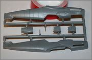 "Bf-109 g-6AS W.Oesau ""Az model"" 1/72 IMG_3150"