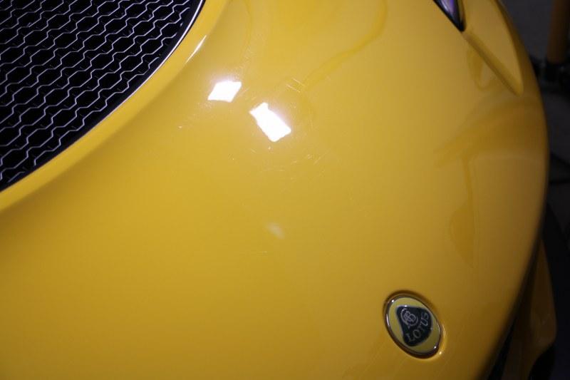 Lotus Exige 3.5 V6 Sport 350, una ventata di freschezza IMG_1420