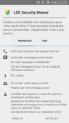 [APPLICATION ANDROID - LBE SECURITY MASTER FR] Gérez différentes permissions et plus [Gratuit] - (Topic 2) - Page 41 Screenshot_2017_01_06_14_14_52