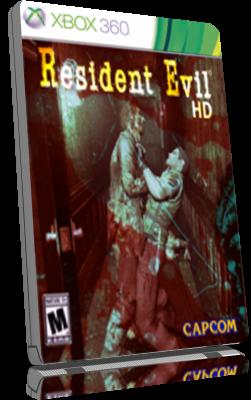 Resident Evil HD Remaster (2014) [RGH/JTAG] - SUB ITA Resident