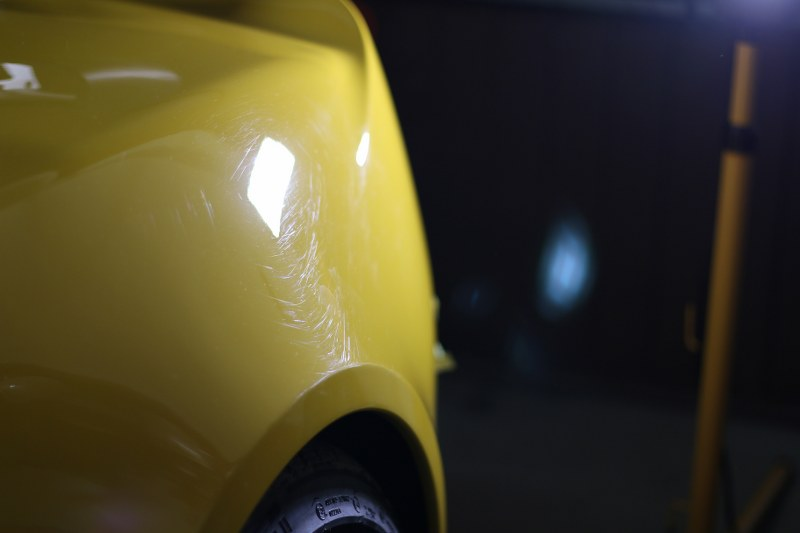 Lotus Exige 3.5 V6 Sport 350, una ventata di freschezza IMG_1608