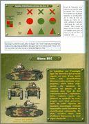 Камуфляж французских танков B1  и B1 bis 046