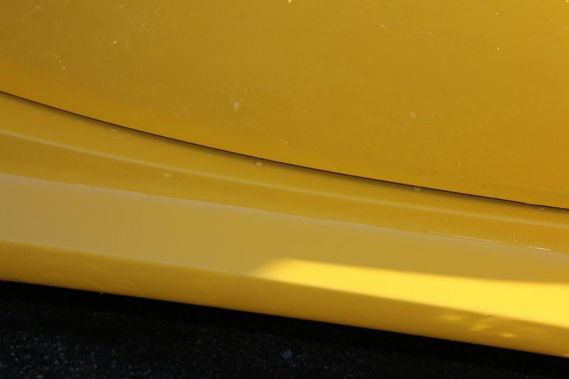 Lotus Exige 3.5 V6 Sport 350, una ventata di freschezza IMG_1277